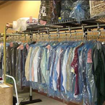 Dry Cleaner Business Financing