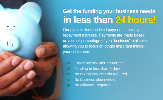 Business Lending Authority
