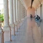 Art Gallery Lending