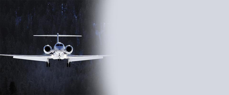 aviation business financing
