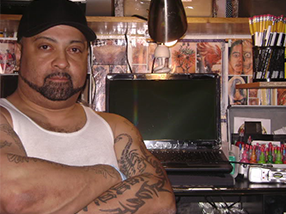 tattoo shop financing