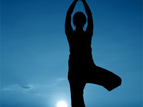 yoga business financing